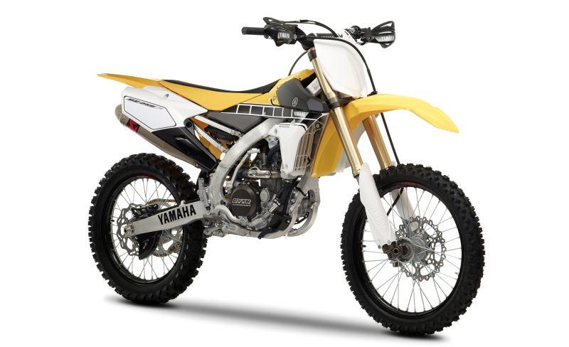 Yamaha Trail  Terbaru