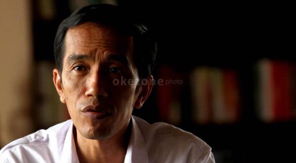 Presiden Joko Widodo (Jokowi) (Foto: Okezone)