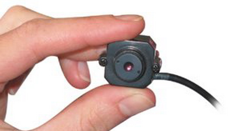 Kamera Pengintai Bisa 'Curi' Listrik dari Sinyal WiFi