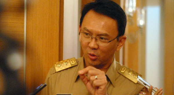 Ahok Pernah Dilarang Taufiq Kiemas Nyalon Kepala Daerah