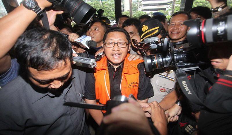 Komisi III DPR: Putusan Anas Terlalu Ekstrem