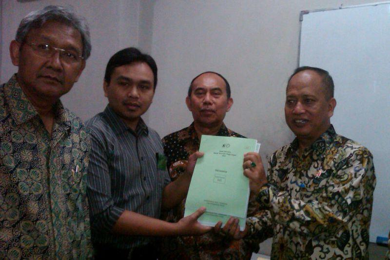Menristekdikti Pantau Sbmptn 2015 Di Bogor Okezone News
