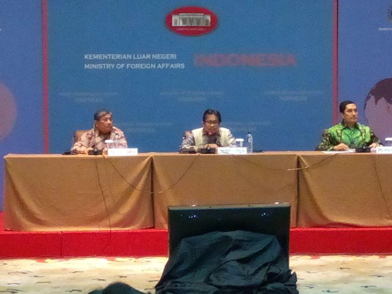 Citaten Politiek Luar : Indonesia partner penting dalam politik luar negeri