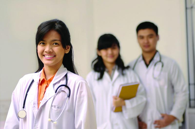 fakultas kedokteran universitas swasta terbaik di bandung