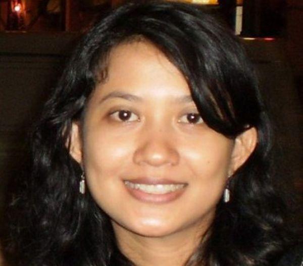 Dr. Victoria Kristina A, dosen berprestasi Kopertis IV Jawa Tengah (Foto: KRJogja.com)