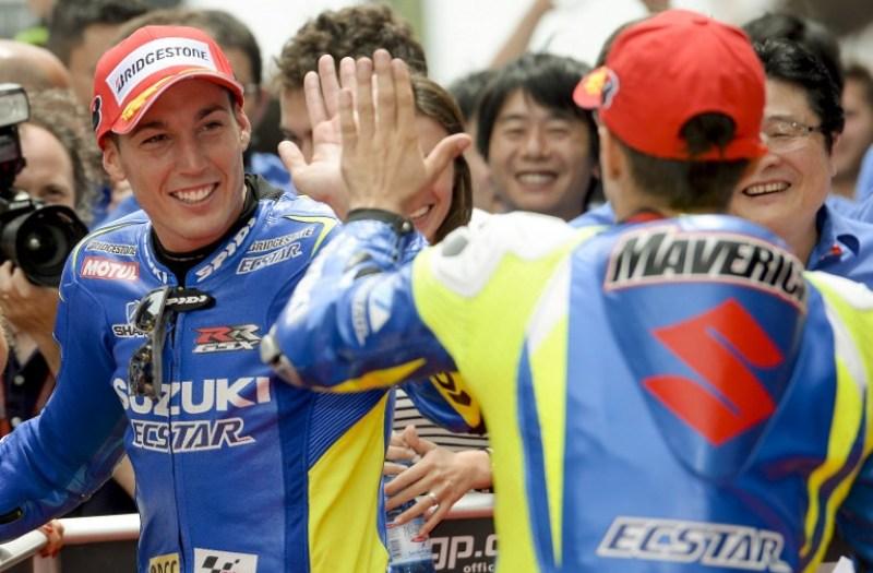 https: img.okezone.com content 2015 06 13 38 1164994 duo-suzuki-pimpin-balapan-di-motogp-katalunya-bagasyyYQY.jpg