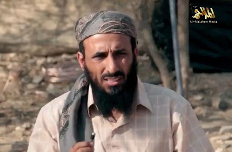 Pemimpin Al Qaeda cabang AQAP. (Foto: AFP)