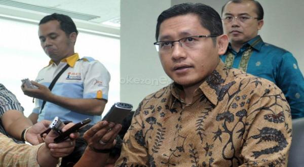 Anas Curhat Baju Batiknya Disita KPK
