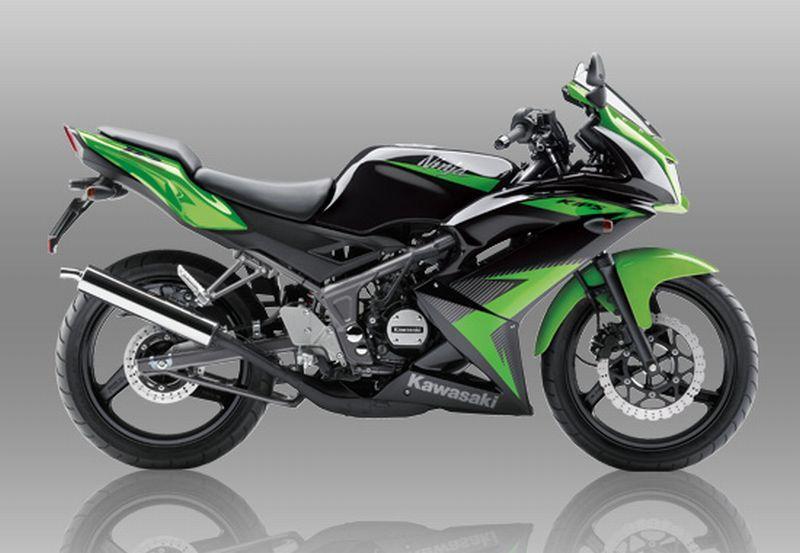 Nasib Kelanjutan Motor Kawasaki Ninja 2 Tak Ditentukan Juli