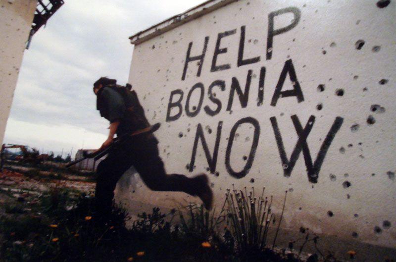 Ilustrasi Bosnia. (Foto: Geo Strategic)