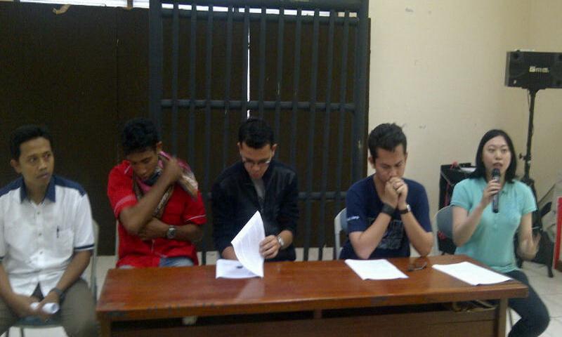 LBH Jakarta Desak KPK Buka Rekaman Skenario Pelemahan