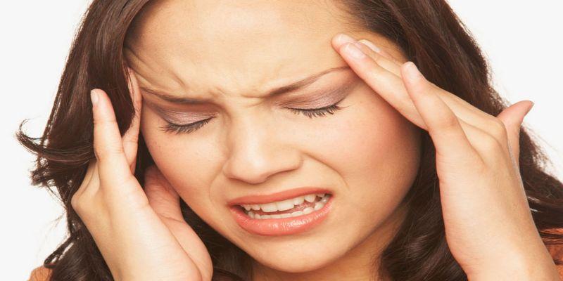Lihat Cara Menghilangkan Sakit Kepala Berdenyut mudah