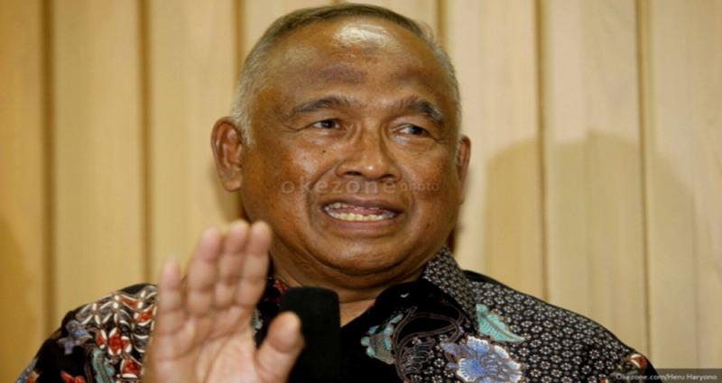 Ketua KPK Anggap Lumrah Gesekan dengan Polri