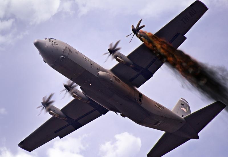 Pesawat Hercules C-130 Tak Dilengkapi <i>Black Box</i>