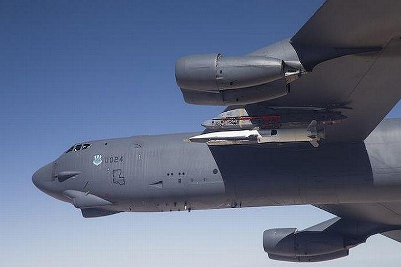 \Jet X-51A AS, Pesaing Senjata Hipersonik Rusia dan China\