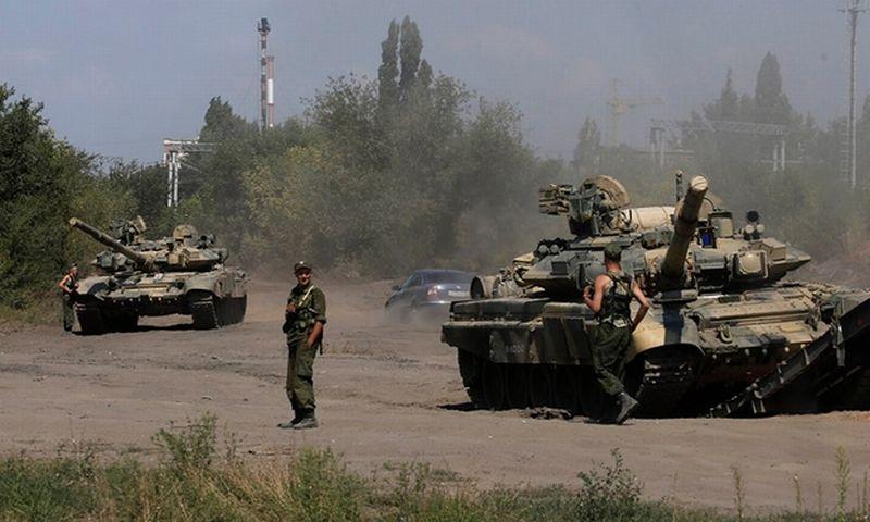 Angkatan Udara AS Akui Rusia Ancaman Terbesar
