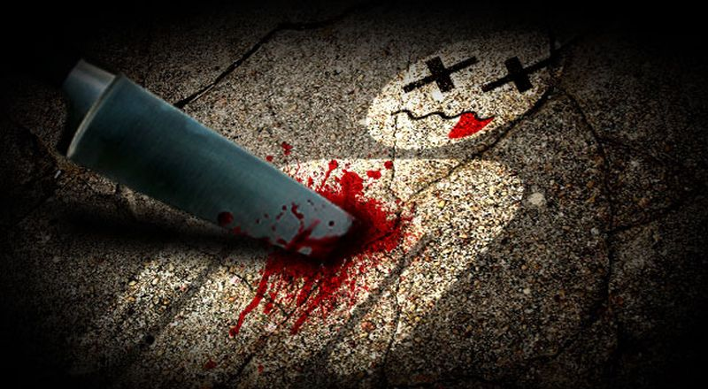 Ilustrasi Pembunuhan (Dok: Shutterstock)