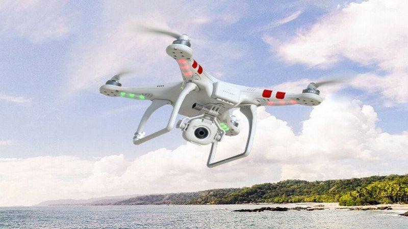 Gandeng ZMP, Sony Akan Membuat Drone Canggih
