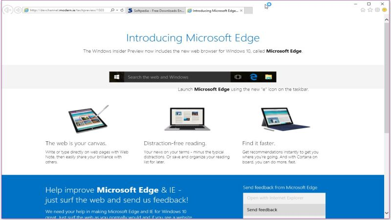 Internet Explorer Windows 10 Masih Rentan Keamanan