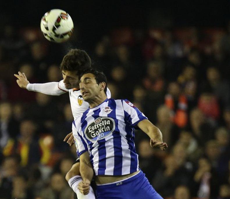 Jose merapat ke Galatasaray (Foto: AFP/Jose Jordan)