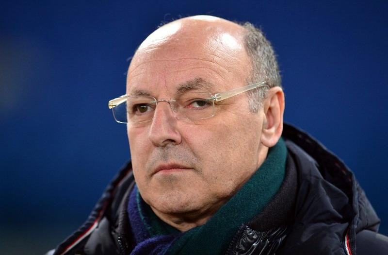Giuseppe Marotta (foto: AFP)
