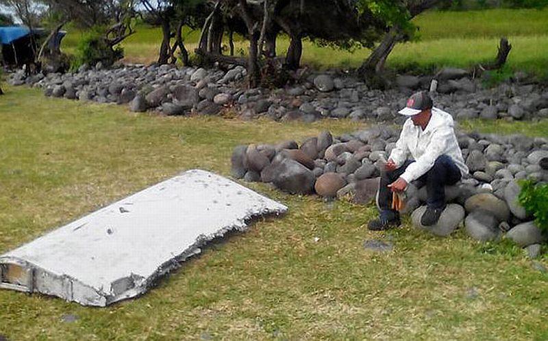 MH370: 12 Fakta di Balik Penemuan Terakhir