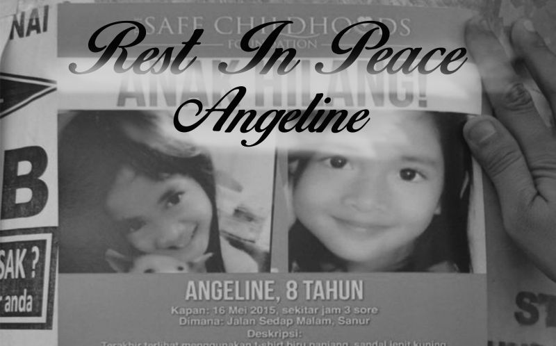 Polda Bali Cari Bukti Jerat Tersangka Lain di Kasus Angeline