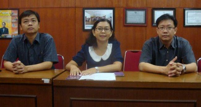 Unika Soegijapranata Semarang buka S-2 akutansi (Foto: KRJogja.com)