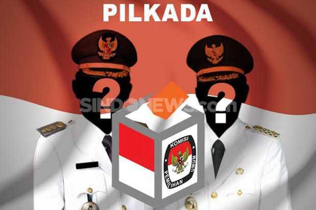 Kader PDIP Ancam Tarik Dukungan kepada Dimas Oky
