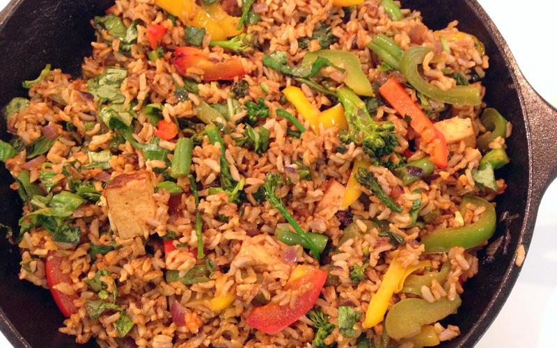 Resep Nasi Goreng Saus Tiram Untuk Sarapan Okezone Lifestyle
