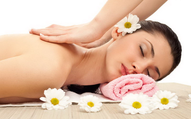 Dipilih sebagai perawatan untuk merawat dan mempercantik diri atau sekedar relaksasi diri.