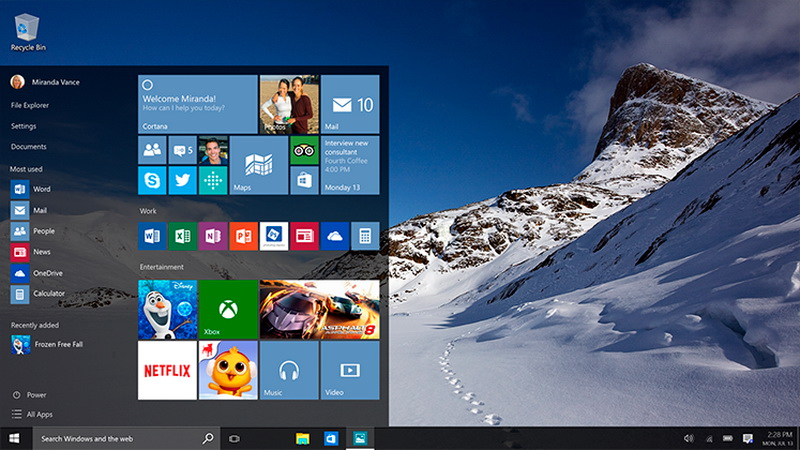 Microsoft Pungut Biaya Aplikasi IAP di Windows 10