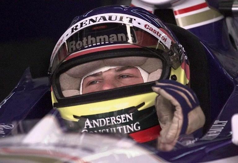 Mantan Juara Dunia F1 Tampil di Formula E