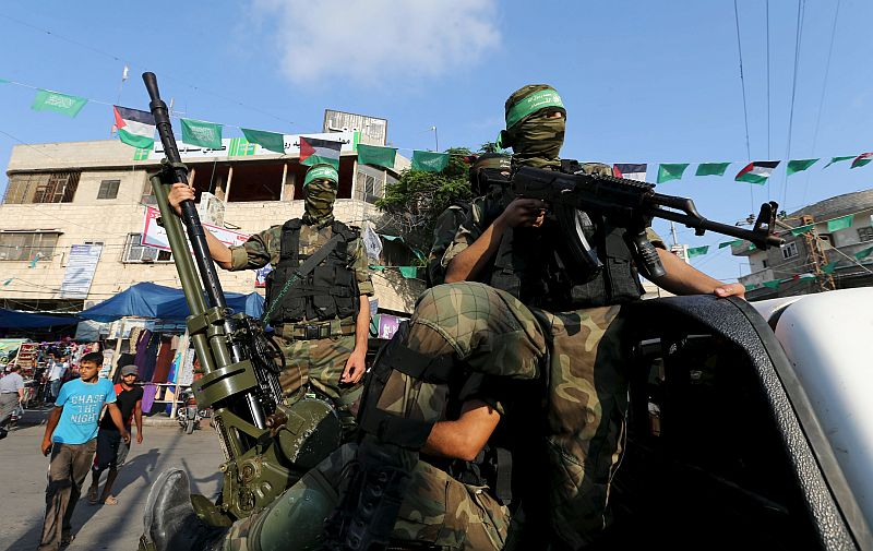 Hamas Bahas Gencatan Senjata dengan Israel di Mesir ...