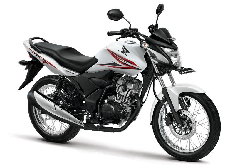 spesifikasi motor honda verza baru 150 terbaru GEC5Q0HBF5