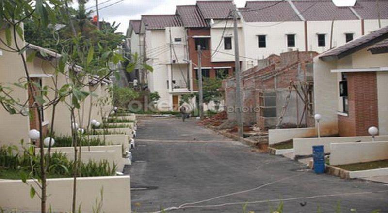 Rumah Murah Subsidi Di Depok Bogor Semakin Diburu