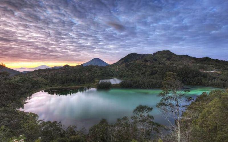 71 Gambar Alam Indonesia HD