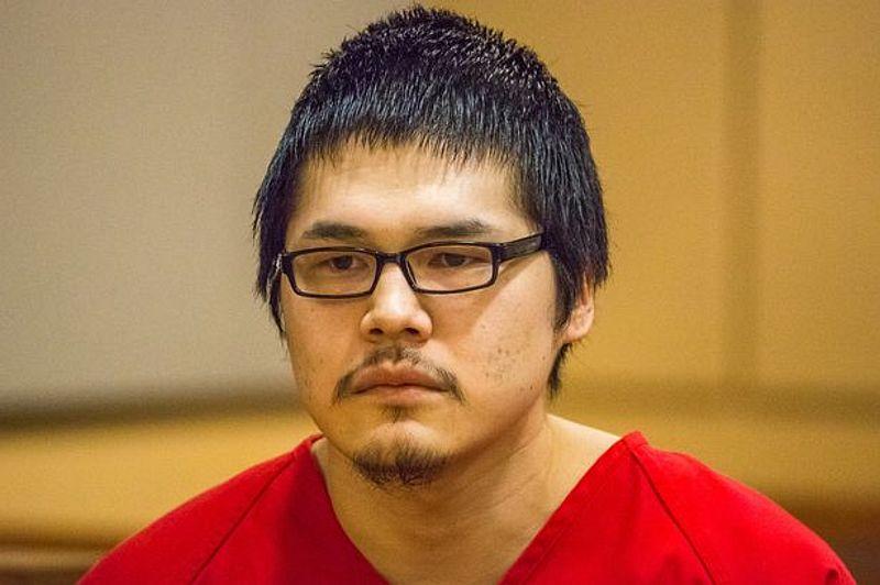 Jerry Active tersangka pembunuhan. (Foto: Mirror)
