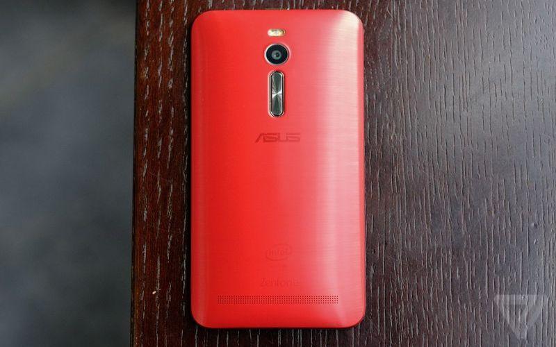 Ini Smartphone Terbaik dengan Baterai Tercepat Di-Charge
