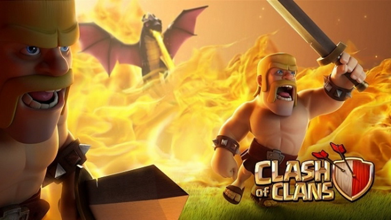 Update Baru Clash of Clans Versi V.7.156.10 : Okezone Techno