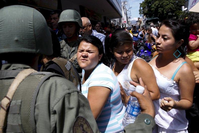 san antonio del tachira muslim personals San antonio del tachira google map satellite image of san antonio del tachira, venezuela and near destinations travel deals.