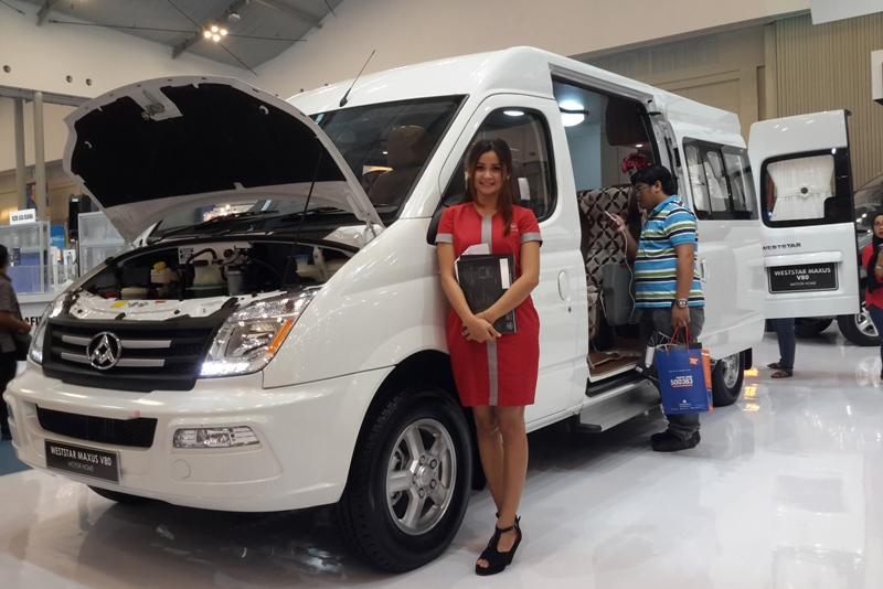 Hadir Di Indonesia Mobil Van Keluarga Ini Dilengkapi Dapur Toilet Okezone News