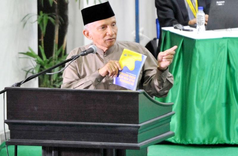 Setelah Timur Tengah, Indonesia & Malaysia Dibidik Barat