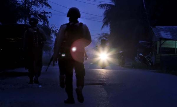 Kasdam Wirabuana: Anggota Polisi di Lokasi <i>Over Acting</i>