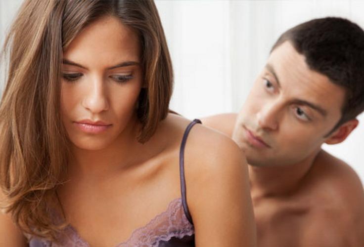Pria Ini Baru Sadar Pasangannya Punya Kelamin Ganda Okezone Lifestyle