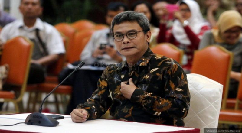 Jimly & Nina Terpental, Johan Budi Kembali Lolos Capim KPK