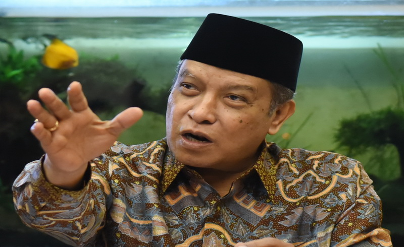 Ketum PBNU Ingatkan Jokowi Tidak Minta Maaf ke PKI