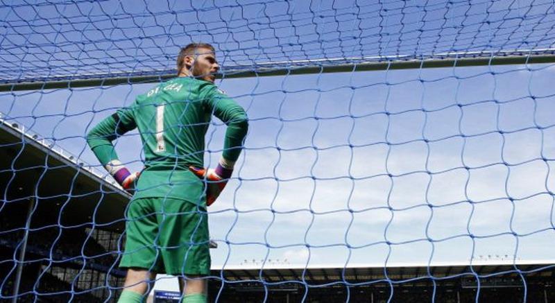Kisah De Gea Menutup Bursa Transfer La Liga