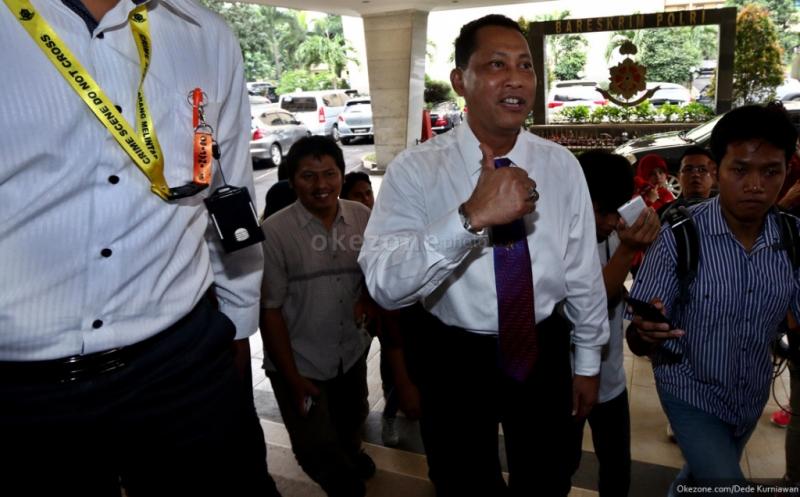Relawan Jokowi Bela Buwas