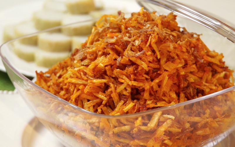 resep kering kentang praktis untuk anak kos okezone